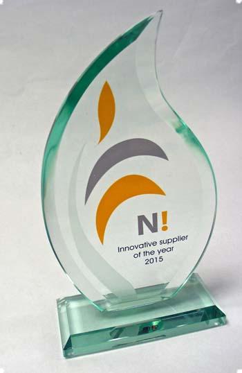 Trophée NEXUS - NTN-SNR